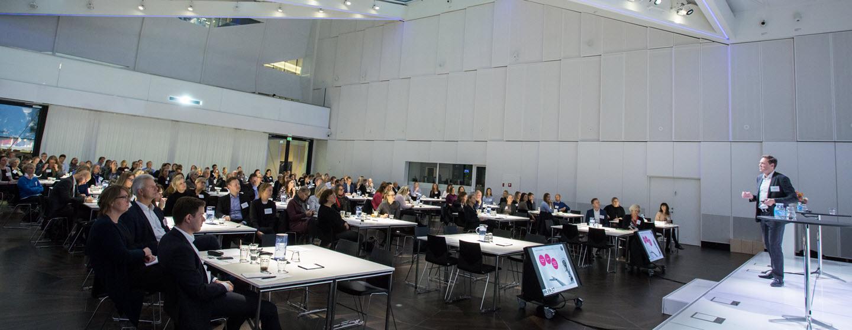 Employee Experience-konferencen