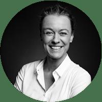 Stephanie Semay Bäckström