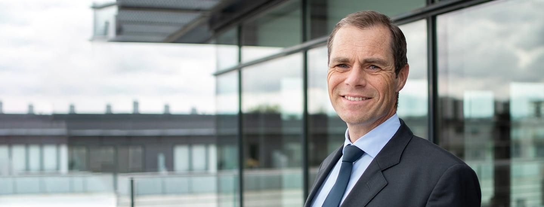 Espen Witzøe, Engagement Manager, Ennova