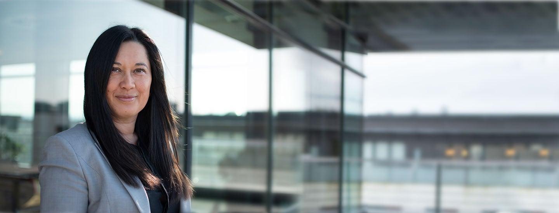 Gitte Ikumi Christensen, Senior Advisor