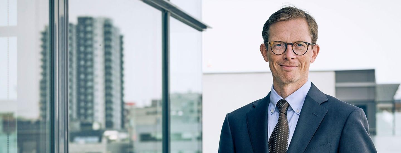 Nicholas Vinther Skov, Head of CX Advisory / Senior Advisor