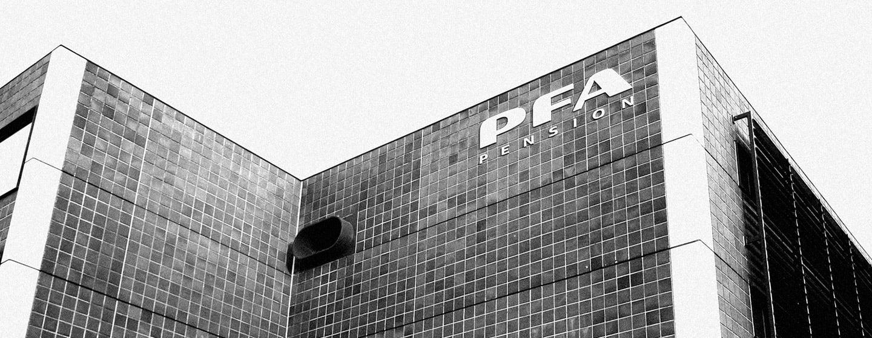 PFA hovedkontor