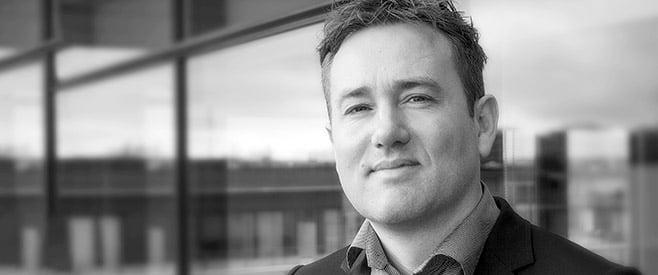 Søren Smit er business development director i Ennova og har skrevet bogen Professionel Kundeindsigt