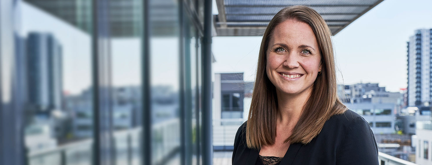 Mette Rudfeld, Engagement Manager & Product Manager Leadership Assessment