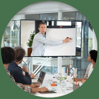 customer-centric leadership