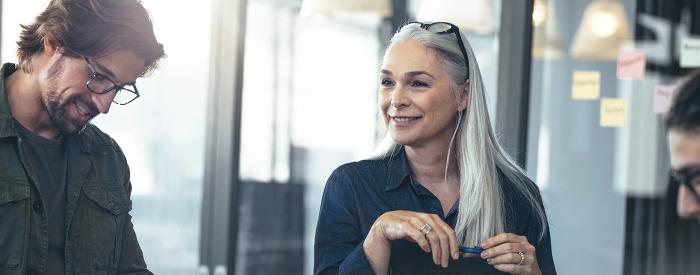 Hvordan kan du skape en verdifull forandring ved hjelp av data fra medarbeiderundersøkelsen din?