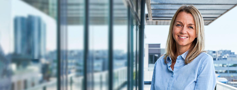 Pernille Lundtoft. Senior Advisor & Director