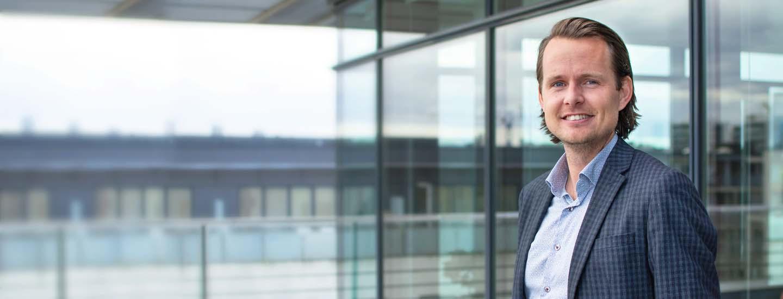 Thomas Lange. Senior Leadership Consultant