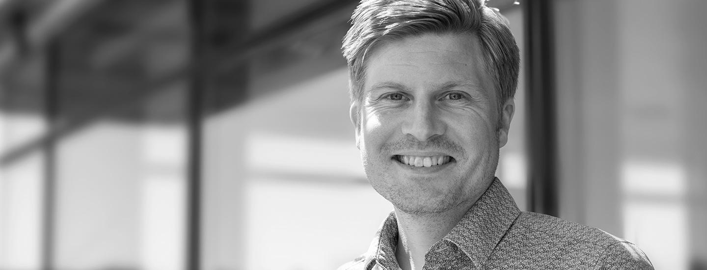 Claus Pertou Østergaard. Ph.D. Concept Manager