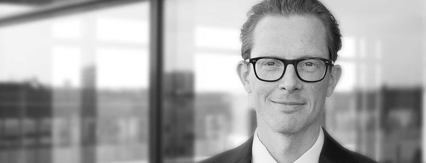 Nicholas Vinther Skov. Head of CX Advisory
