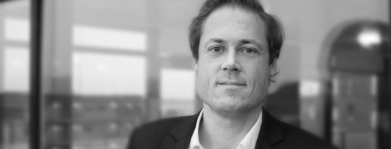Simon Østervig. Market Manager