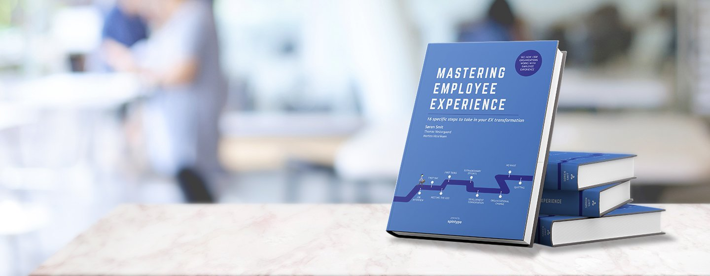 Become master at Employee Experience | Ennova